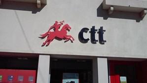 Lucro dos CTT cresce para os 22,3 milhões de euros