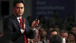 Trabalhistas britânicos vão ter novo líder