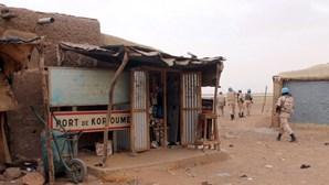 Dois chefes 'jihadistas' mortos no Mali