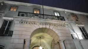 PS quer definir prazos para Tribunal Constitucional