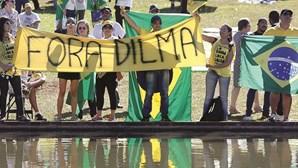 Dilma sob pressão