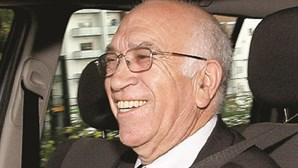 Domingos Pereira (1940-2015)