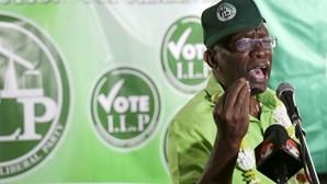 FIFA: Jack Warner abandonou prisão