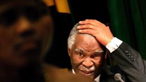 FIFA: Ex-líder da África do Sul nega subornos