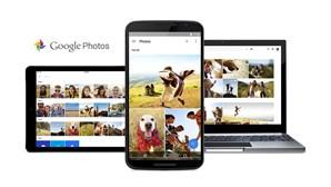 Google lança serviço de fotos ilimitado