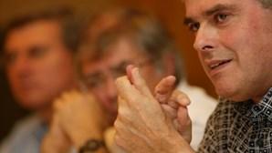 Jorge Salcedo vai presidir IAAF