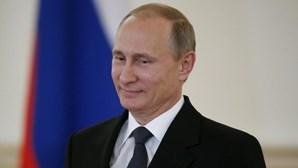 FIFA: Putin felicita Blatter