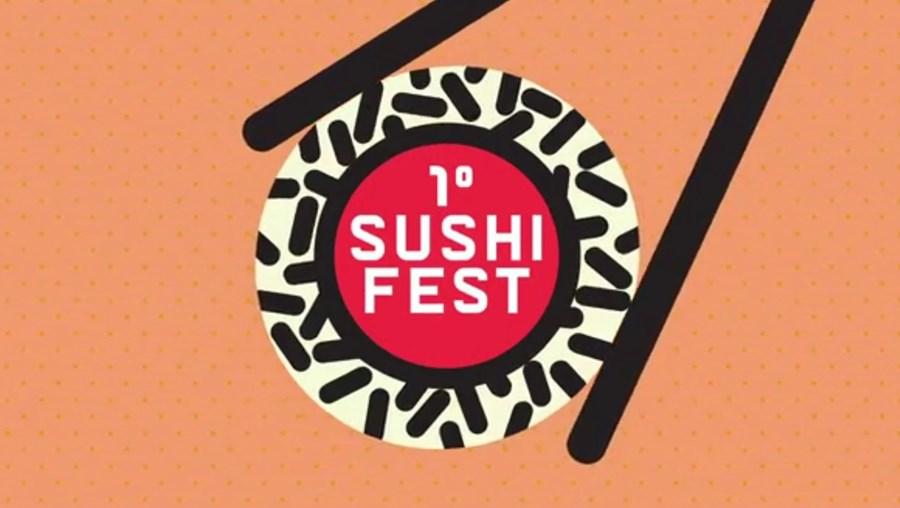 O Sushi Fest decorre em Oeiras, nos dias 2, 3 e 4 de julho