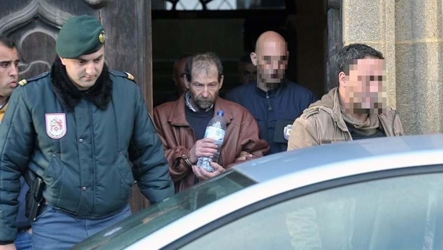 Manuel Baltazar matou a sogra e a tia e feriu a ex-mulher e a filha