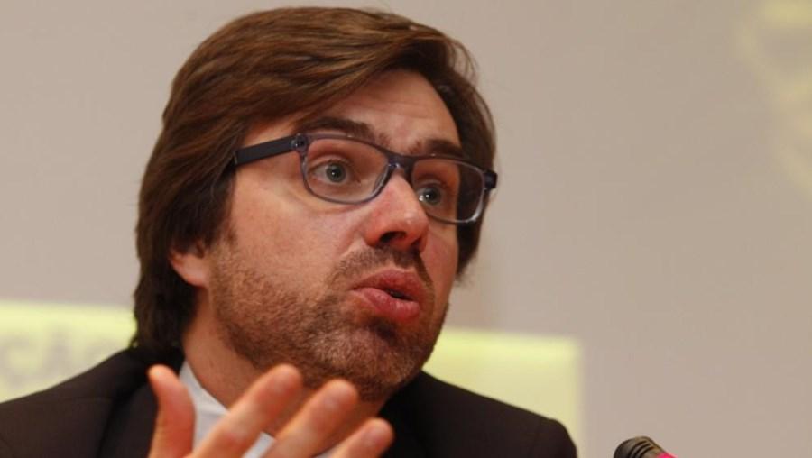 João Almeida, secretário de Estado da Administração Interna