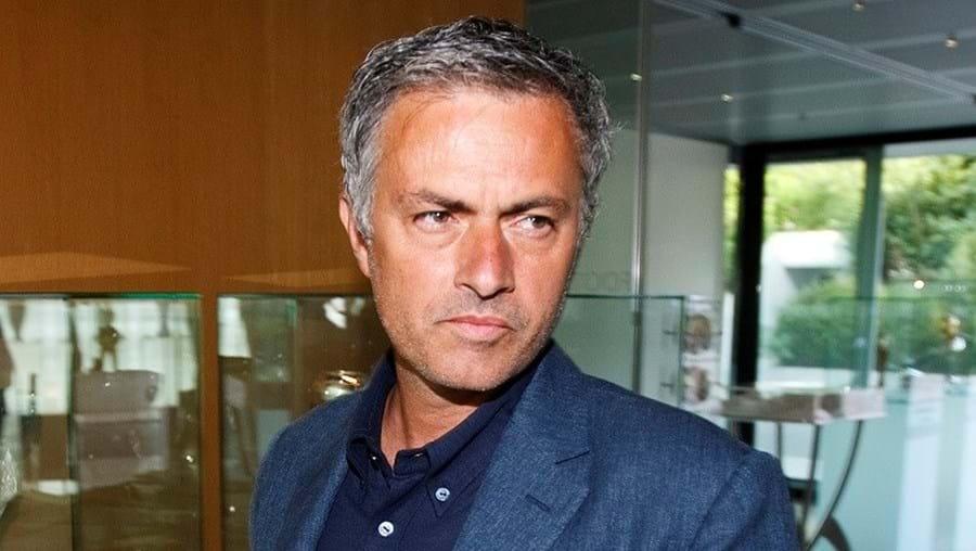 José Mourinho vive dias de preocupação por causa do pai