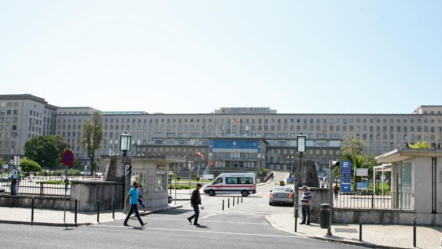 A cirurgia inédita decorreu no Hospital de Santa Maria, em Lisboa