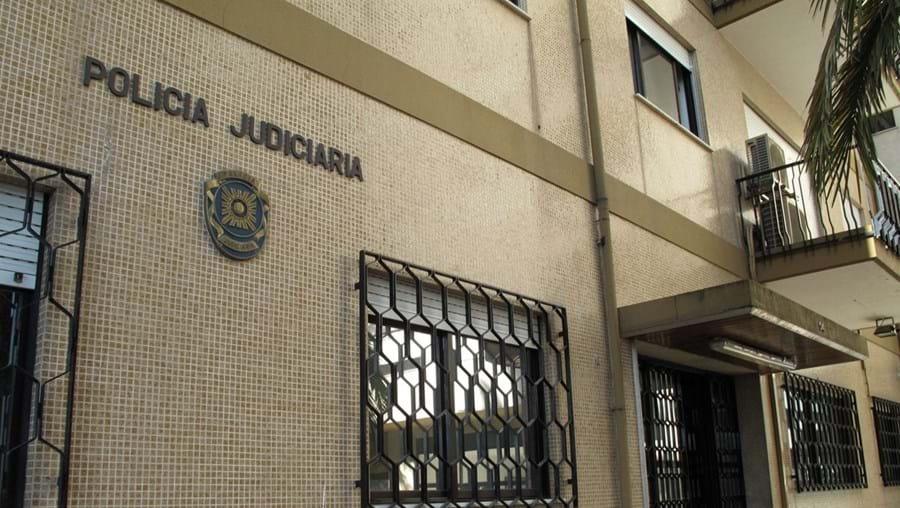 Edifício da Polícia Judiciária de Braga