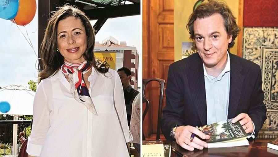 Marta Relvas foi assessora de Pedro Passo Coelho. Pedro Pinto é jornalista da TVI
