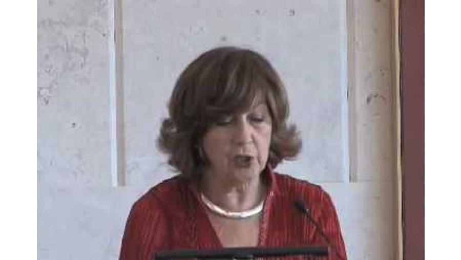 Maria Nobre Franco foi diretora do Sintra Museu de Arte Moderna - Coleção Berardo entre 1997 e 2008
