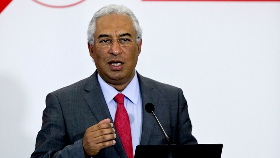 António Costa explicou o projeto de programa eleitoral do PS