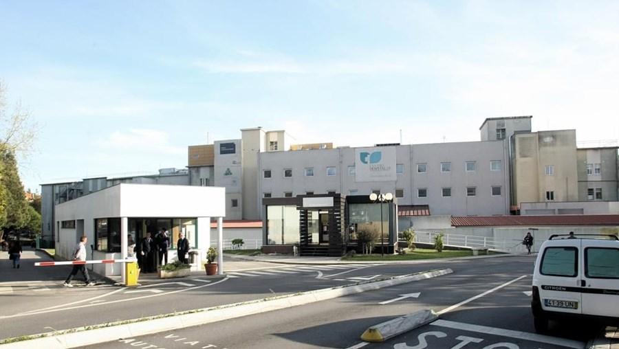 Hospital Santos Silva, Gaia