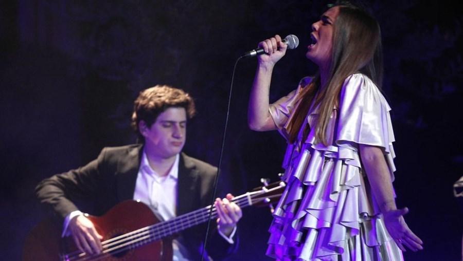 Na capital britânica, Gisela João vai abrir o Festival Songlines Encounters
