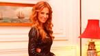 Fãs criticam capa de Cristina com Quaresma