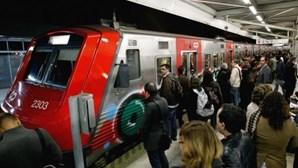 Linhas de Sintra e Azambuja com novos horários