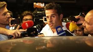 Benfica sonda Marco