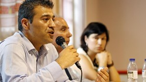 César Nogueira mantém liderança da APG/GNR