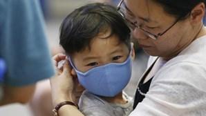 Máquina deteta doenças através da respiração