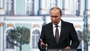 """Putin: """"Organização de Mundial foi ganho de forma honesta"""""""