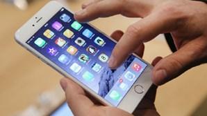 Próximos iPhone sem botão de menu