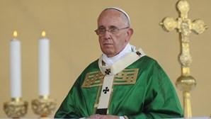 Papa envia condolências à Tunísia, Kuwait e França