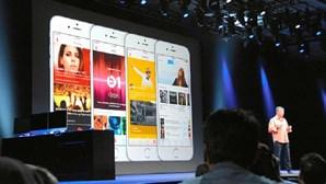 Apple Music chega esta terça-feira