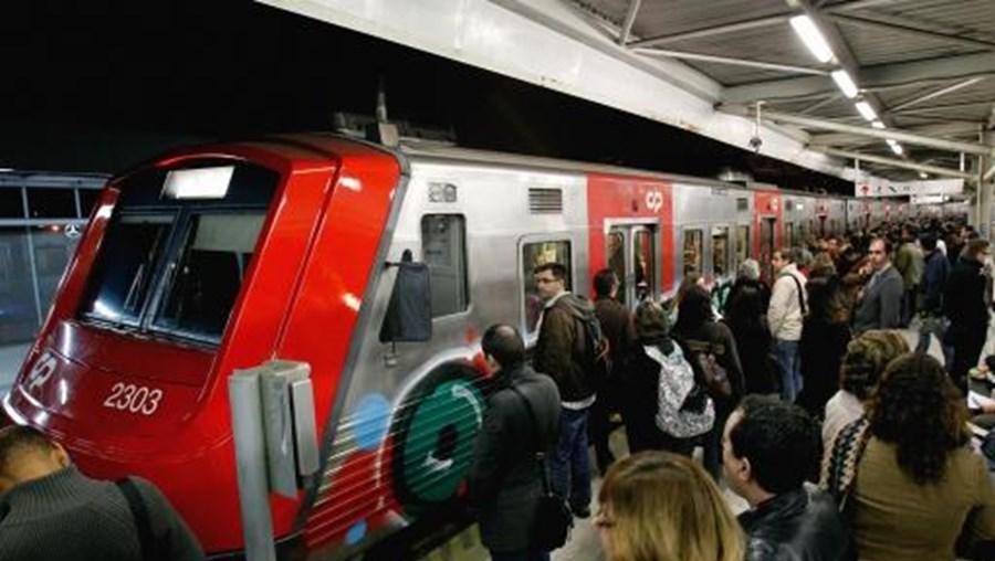 Sintra vai continuar ligada à estação do Rossio