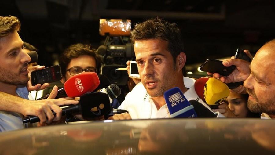 Jorge Jesus, de 60 anos, deixou o Benfica ao fim de seis épocas e está perto de assinar pelo Sporting