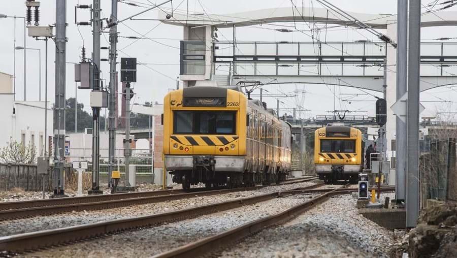 Passageiros da linha de Azambuja sentem-se prejudicados com alterações de horários nos comboios da CP