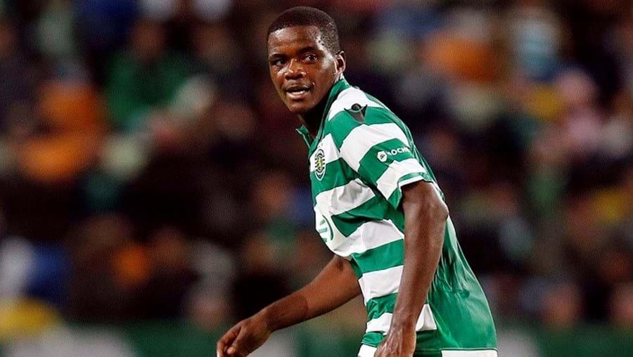 William Carvalho tem 23 anos e é seguido por vários clubes