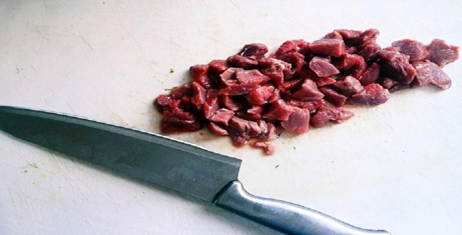 11. Carnes vermelhas: Podem provocar falta de interesse