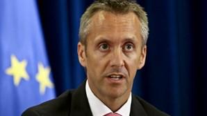 Antigo Secretário de Estado dos Transportes ouvido em tribunal no âmbito da Operação Marquês