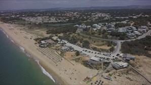 Operação Marquês: buscas no Algarve