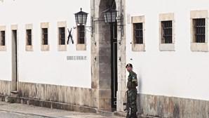 Militar esfaqueado após discussão