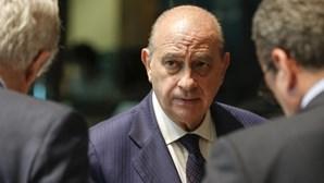 Elevado risco de atentado terrorista em Espanha