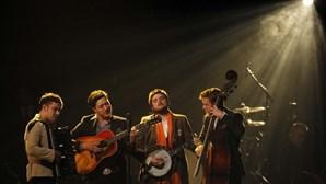 Mumford & Sons e Prodigy partilham palco