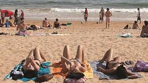 Junho bate recordes de calor
