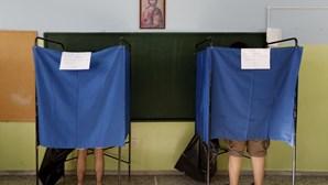 Ex-primeiros-ministros partidários do 'Sim' já votaram