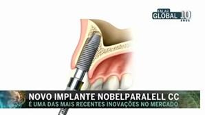 Conheça uma recente inovação da medicina dentária