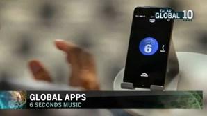 App dá-lhe músicas gratuitas