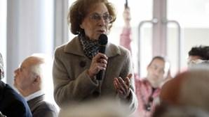 Adeus a Carmen Dolores, a dama do teatro