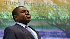 Presidente angolano manifesta abertura para dialogar com grupos armados