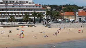 Sismo de magnitude 3.2 atinge Sintra e Cascais