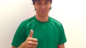 Benfica sonha com Markovic
