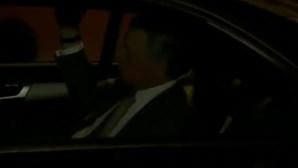 Ricardo Salgado em prisão domiciliária
